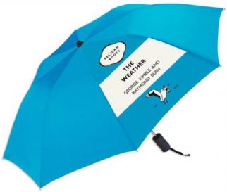 Penguin Umbrella - The Weather